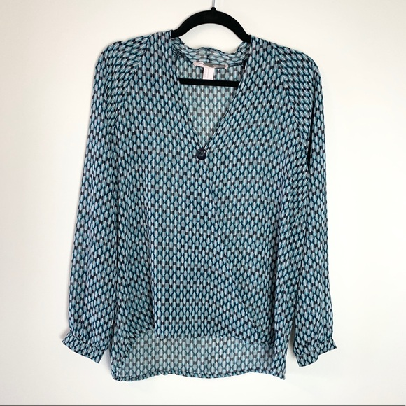Forever 21 Contemporary | Long Sleeves Blouse